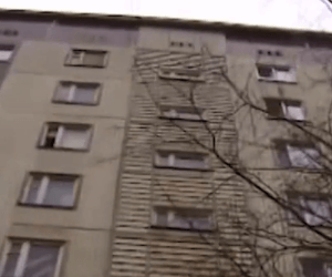 Карантин дом ул.Вокка 3