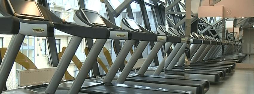 фитнес центр режим коронавирус