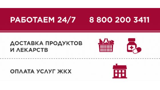Горячая линия, волонтёры Санкт-Петербург