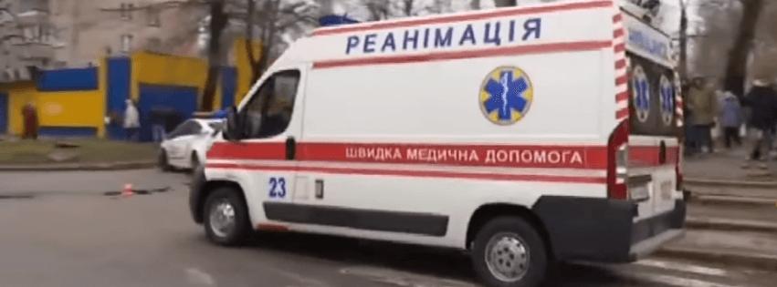 Скорая помощь Украина